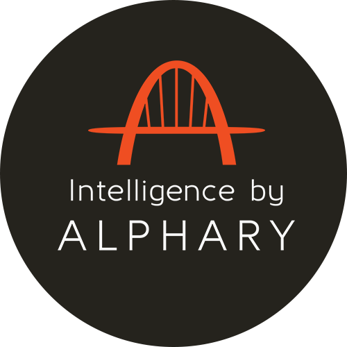 Intelligence by Alphary
