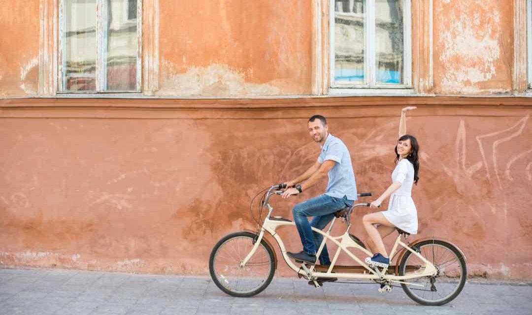 Im Sprachtandem Fremdsprachen lernen – better together