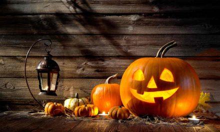 Halloween – Andere Länder, andere Sitten