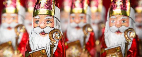 Nikolaus – Andere Länder, andere Sitten