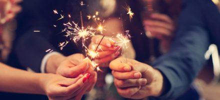 Warum sagen wir eigentlich… Redewendungen für das neue Jahr