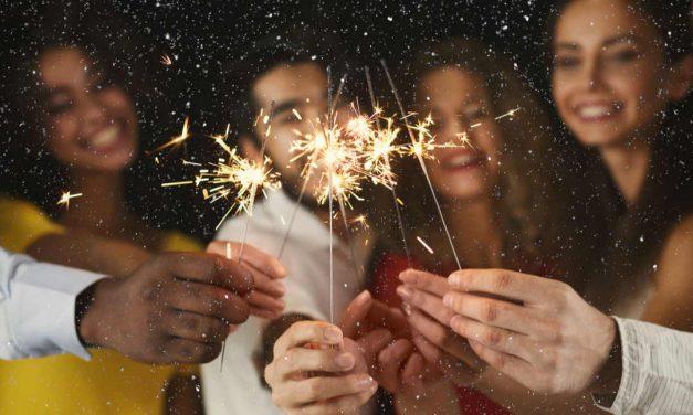 Redewendungen für das neue Jahr – Warum sagen wir eigentlich…