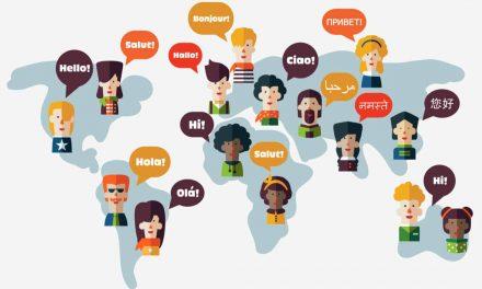 Wie viele Sprachen gibt es auf der Welt?