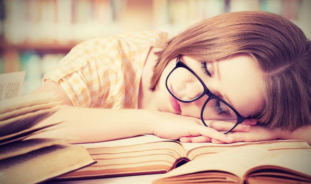 Über Lernen im Schlaf und die drei Schlafphasen