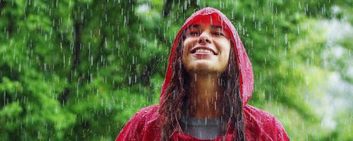 Regen in Hawaii: Die hawaiianische Sprache
