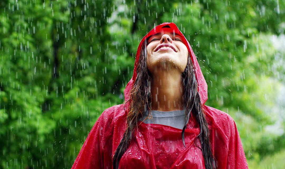 Die hawaiianische Sprache – 130 Worte für Regen