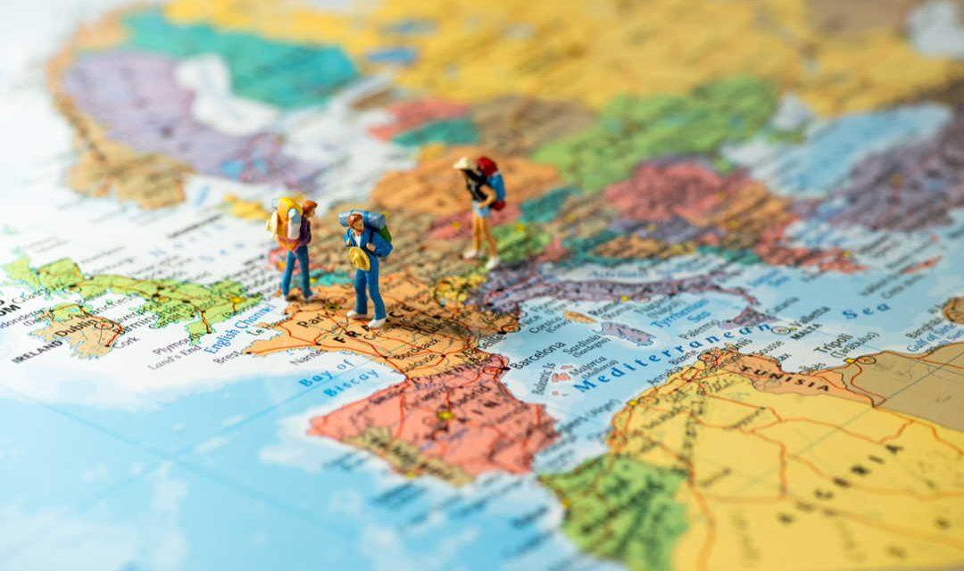 Reiseknigge – Andere Länder, andere Sitten