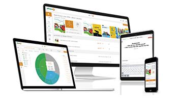 Apps für Computer, Smartphone und Tablet