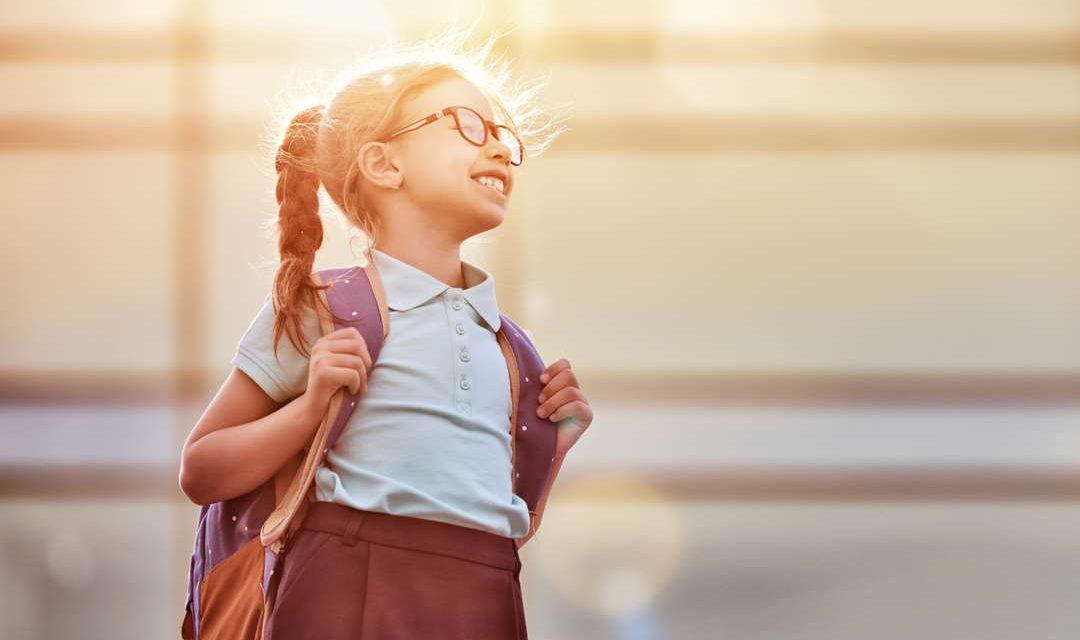 Erster Schultag nach den Ferien – Tipps für den Schulstart