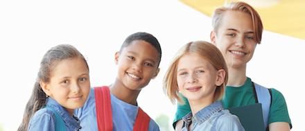 Back to school: Erster Schultag nach den Ferien