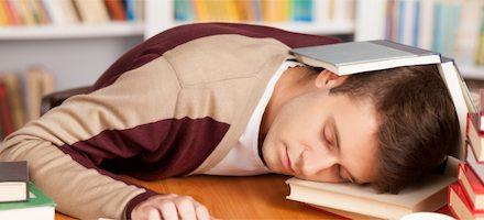 Über die drei Schlafphasen und Lernen im Schlaf