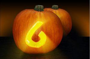 Andere Länder, andere Sitten: Halloween