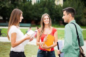 Better together – Fremdsprachen lernen mit Sprachtandem