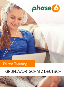 Diktat-Training Grundwortschatz Deutsch