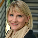 Alexandra von Plüskow-Kaminski zum Thema Weiterführende Schule