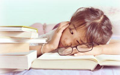 Ist mein Kind faul? – Wie Sie Aufschieberitis bekämpfen!