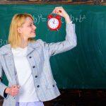 Zeitmanagement im Schulalltag