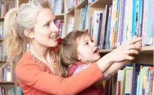 Family-Literacy-Programme in der Bibliothek umsetzen