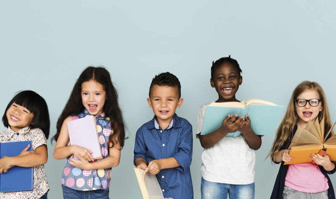 Sprachentwicklung – Family Literacy im Unterricht