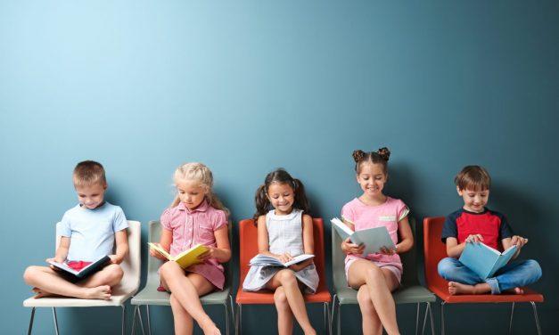 Sprachförderung in der Familie – Programme und Tipps