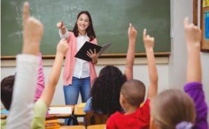 Sprachsensibler Unterricht - Schüler melden sich