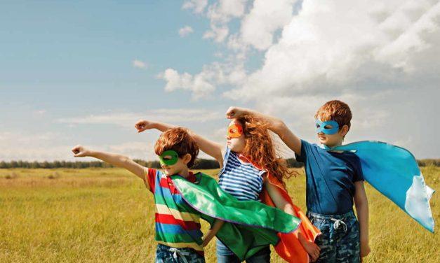 Selbstkonzept fördern – Kinder nachhaltig stärken