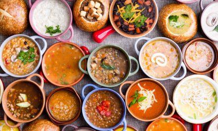 Sprichwörter über Suppe – Warum sagen wir eigentlich…?