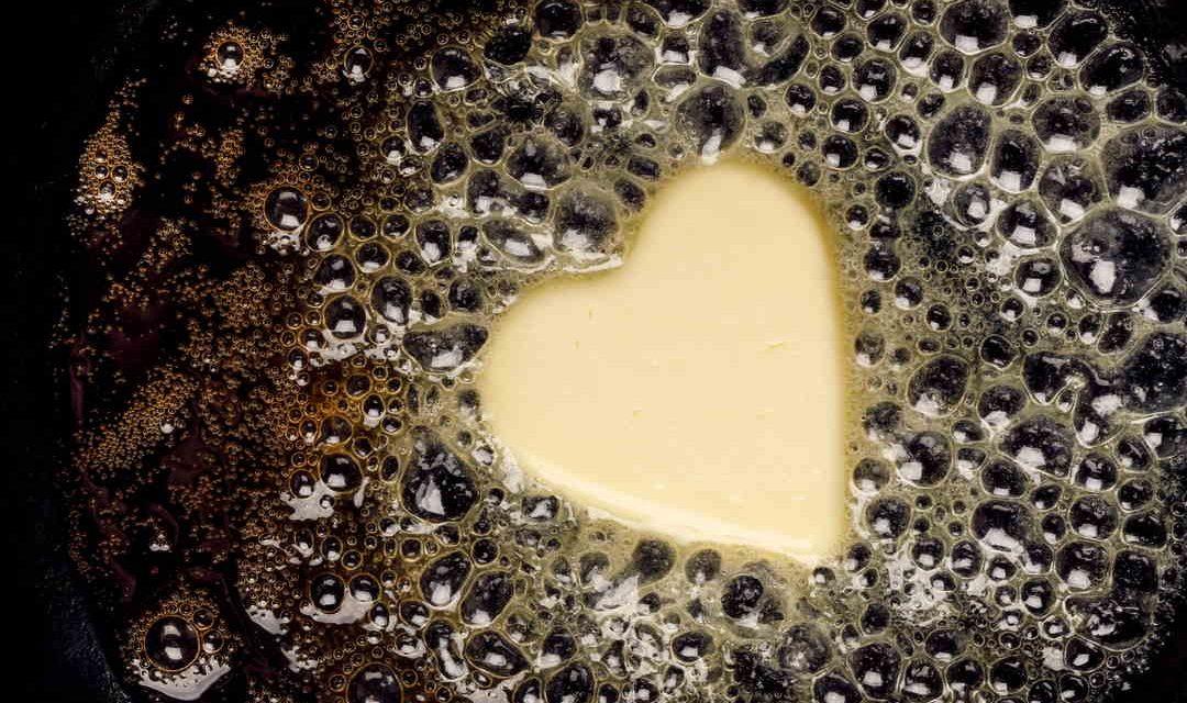 Sprichwörter über Butter – Warum sagen wir eigentlich…?