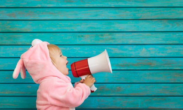 Spracherwerb – Wie lernen Kinder sprechen?