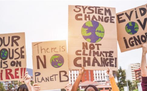 Klimawandel handlungsorientiert Unterrichten