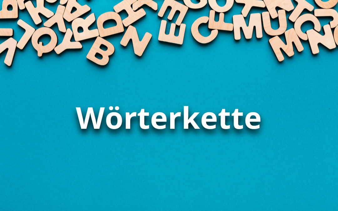 Wörterkette