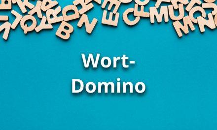 Wort-Domino