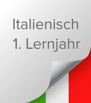 Arbeitsblatt #69 (Italienisch)