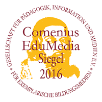 Comenius EduMed Siegel 2016