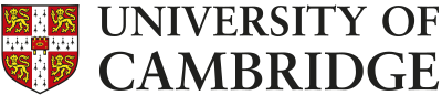 Logo Cambridge University