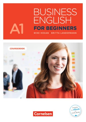 cornelsen Business English for Beginners New Edition