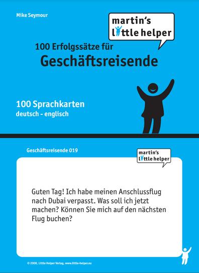 Flirten deutsch englisch