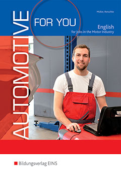 bildungsverlag_eins For You - English for Jobs