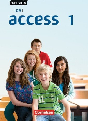 cornelsen Access - English G Access G9