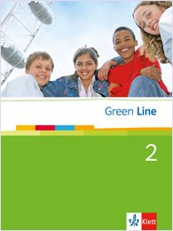 Ernst Klett Verlag Klett Green Line - Band 2 (Audio)