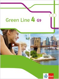 Ernst Klett Verlag Klett Green Line G9 2014 - Band 4 (Audio)