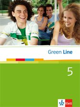 Ernst Klett Verlag Klett Green Line - Band 5 (Audio)