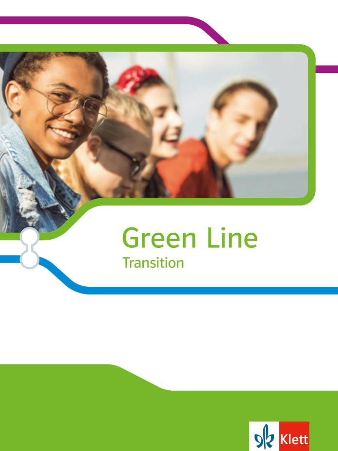 klett Green Line Transition