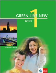 klett Green Line NEW Bayern