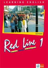 klett Red Line New Bayern